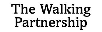 Walking Partnership Logo