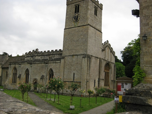 St Marys Church